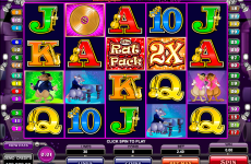 the rat pack microgaming online slots
