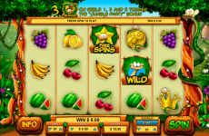 the voyages of sinbad leander online slots