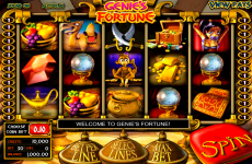 three wishes betsoft online slots