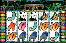 tiger treasures rtg online slots