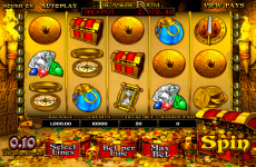 treasure room betsoft online slots