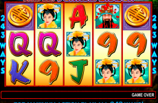 triple fortune dragon igt online slots
