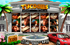 tycoons betsoft online slots