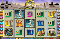 western frontier microgaming online slots