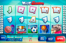 wild games playtech online slots