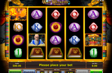 win wizards novomatic online slots