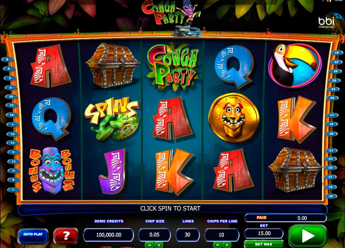 bestes slot huuge casino